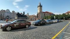 Record : 3,6 litres aux 100 km entre Prague et Riga