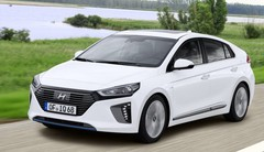 Essai Hyundai Ioniq hybride : La Prius trouve à qui parler