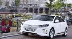 """Essai Hyundai Ioniq : le """"tout en un"""" écologique"""