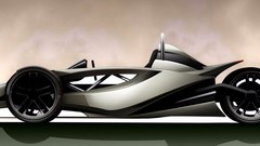 Black Mamba : 3 roues et plus de 800 ch !