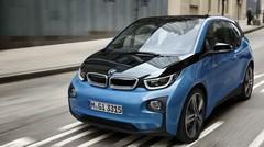 Essai BMW i3 33 kWh: De l'autonomie et du discount