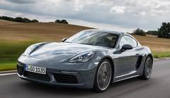 Essai Porsche 718 Cayman : le reptile mord toujours