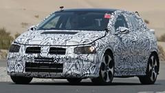 Scoop : La future Volkswagen Polo !
