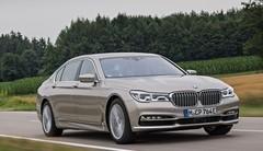 BMW 740e iPerformance : notre avis sur la Série 7 hybride rechargeable