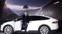 Tesla fait douter avec des ventes en berne