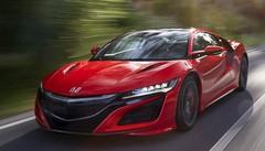 Essai nouvelle Honda NSX : maîtrise nipponne