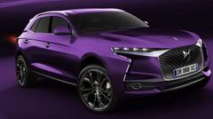 DS6 II (2017) : Infos sur le futur SUV premium de DS
