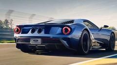 """Ford GT : la première voiture vendue pour les gens qui font du """"buzz"""""""