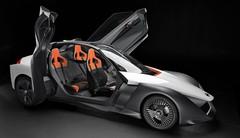 Nissan BladeGlider Concept : un pas de plus vers la production