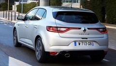 Essai Renault Mégane 1.6 dCi 130: pleine de retenue