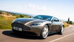 Essai Aston Martin DB11: une onze d'espoir