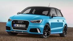L'Audi RS 1 présentée au salon de Genève 2017 ?