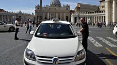 Volkswagen : amende en Italie, menaces en Bavière