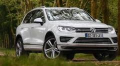 Essai Volkswagen Touareg V6 TDI 262 ch R-Line, toujours d'actualité ?
