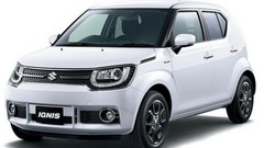 Suzuki Ignis : elle sera vendue en Europe