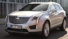 Essai Cadillac XT5: Éternel outsider