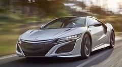 Essai Honda NSX : le retour d'une icône