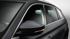 Premières photos et vidéo du SUV Skoda Kodiaq