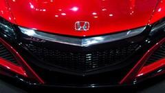 Honda ZSX : une mini NSX en 2018 ?