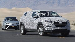 Hyundai : le futur SUV à hydrogène surpris