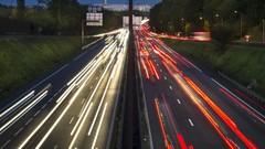La mortalité routière en très légère baisse en juillet: - 0,3 %