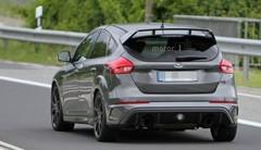 Ford : la Focus RS500 pour le printemps 2017