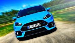 Plus de 400 ch pour la Ford Focus RS500 ?