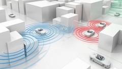 Audi : communication véhicule-signalisation aux USA
