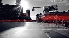 Audi : une technologie pour toujours passer les feux au vert