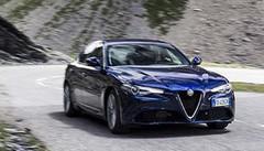 Essai Alfa Romeo Giulia 2.2 JTDM : La résurrection