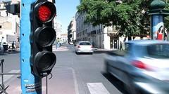 Feux rouges grillés : les Marseillais, plus mauvais élèves de France