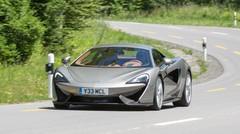 Essai McLaren 570S Coupé : Sportive de luxe au tempérament de feu !