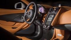 McLaren relève le niveau de raffinement de sa 570 GT