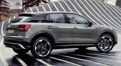Audi Q2 Edition 1 : une série spéciale pour le lancement du nouveau Q2