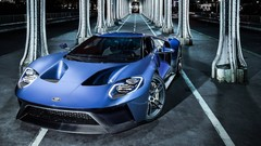 Ford GT : Ford obligé de prolonger la production !
