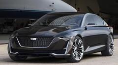 Pebble Beach : Cadillac lève le voile sur l'Escala Concept