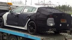 Kia : la GT avec plus de 300 ch en 2017 ?