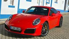Essai Porsche 911 Carrera S Type 991 2016 : Dans le haras des pur sang !