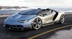 Lamborghini Centenario Roadster : hommage décoiffant