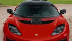 Lotus Evora 400 : pour 42 kilos de moins