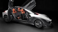 La sportive électrique de Nissan pas avant 2020