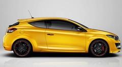 Renault : la Megane 3 RS, c'est fini