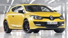 Retour sur la carrière de la Renault Mégane 3 R.S