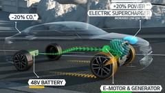 Kia: la fin probable de l'hybride diesel suite au dieselgate