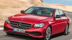 Essai Mercedes E220d : Course à l'armement