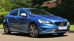 Essai Volvo V40 restylée (2016) : Toujours en forme