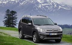 Essai Peugeot 4007 et Citroën C-Crosser : A la française