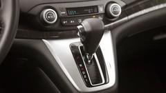 Honda : une boîte, trois embrayages et onze rapports
