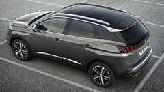 Peugeot : bientôt des SUV GTI !
