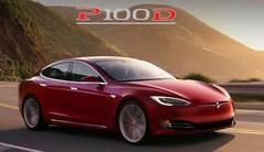 Tesla Model S et X P100D 2016 : plus rapides, plus endurantes... et plus chères